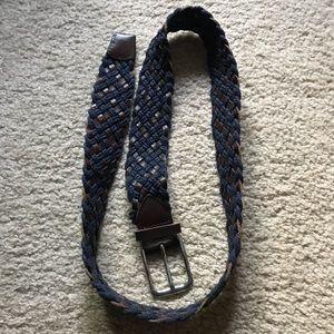 H&M woven belt